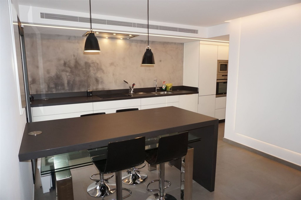 Modern Detached 2 Bedroom Villa in Coin, Malaga, Spain, €249,000