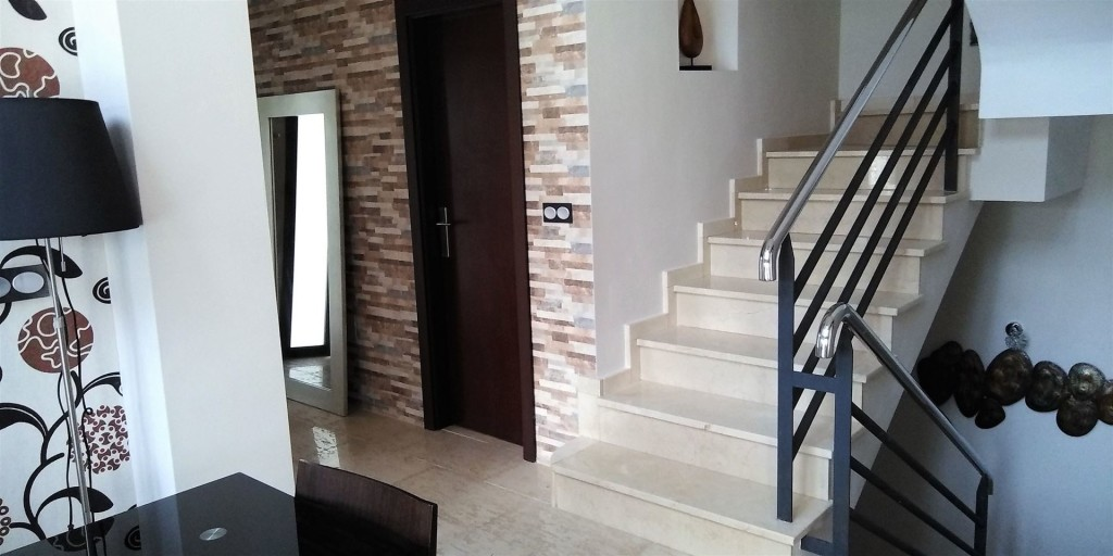 New 4 Bedroom Detached Villa with Private Pool in Coin, Malaga, Spain, €560,000