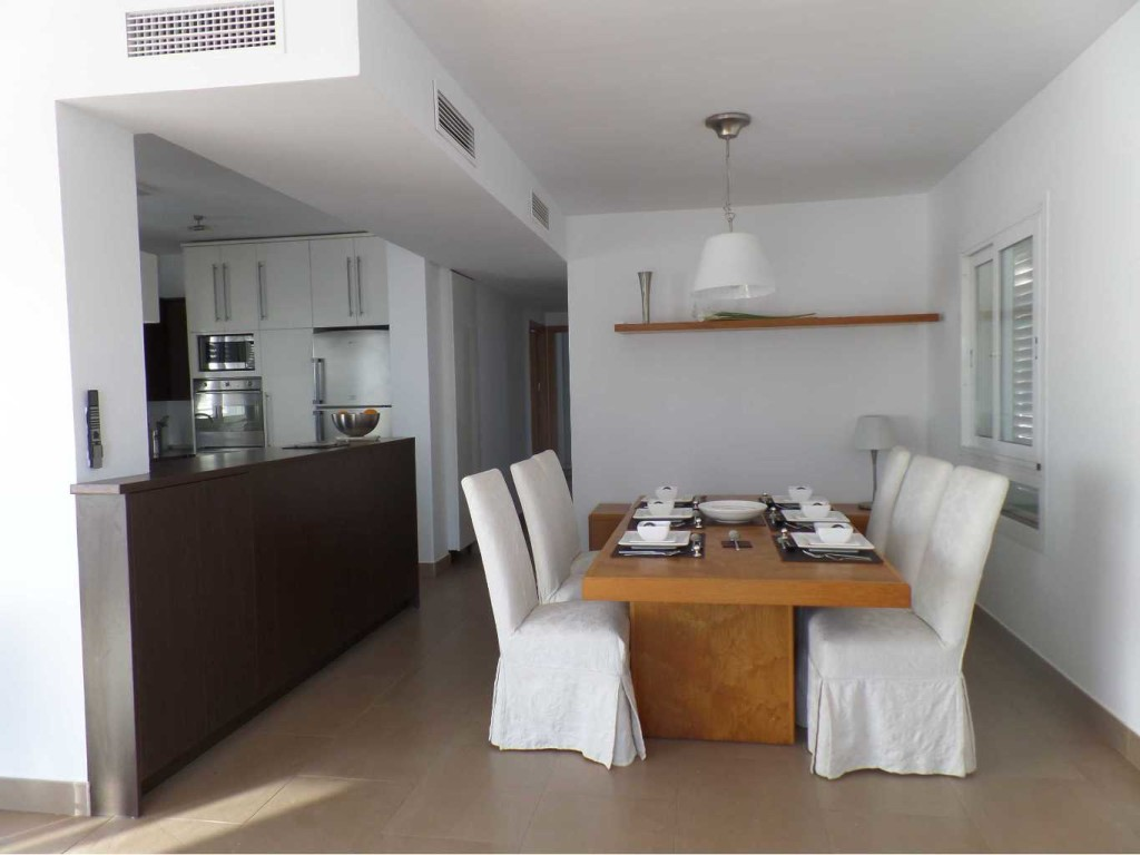 Detached 4 Bedroom Villa with Private Pool in Mojacar Playa, Almeria, €380,000