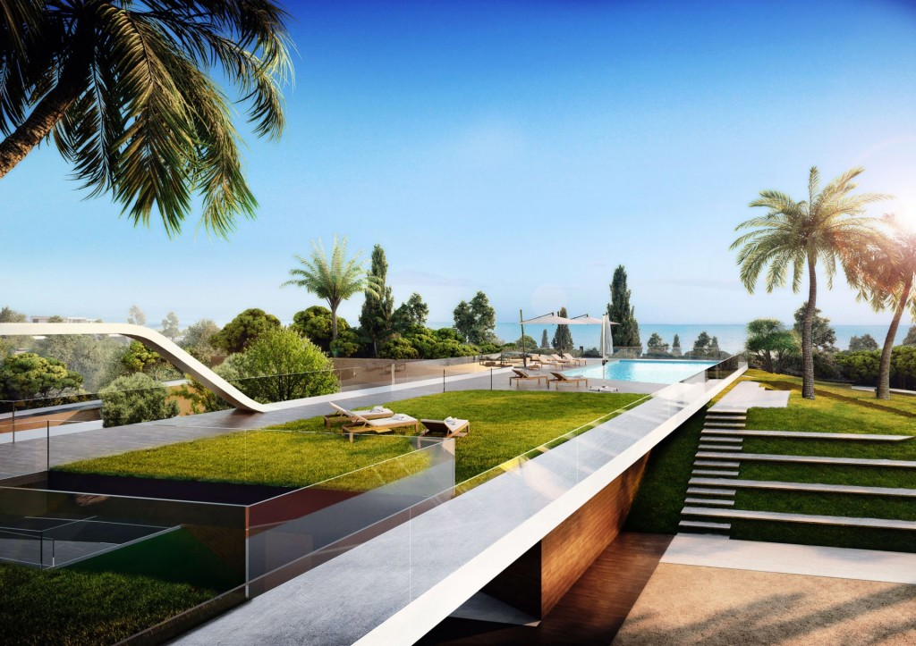 Exceptional 3 & 4 Bedroom Townhouses in Mijas Costa, Malaga, From €375,000