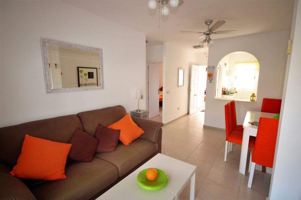 2 Bedroom Apartment For Sale in Mojacar Playa, Almeria, Spain, €149,000