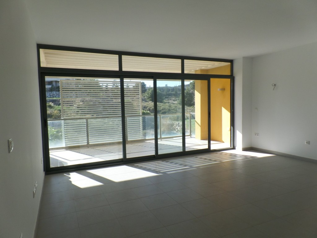 New 2 Bedroom Apartments in Valle del Este Golf Course, Vera, €97,000
