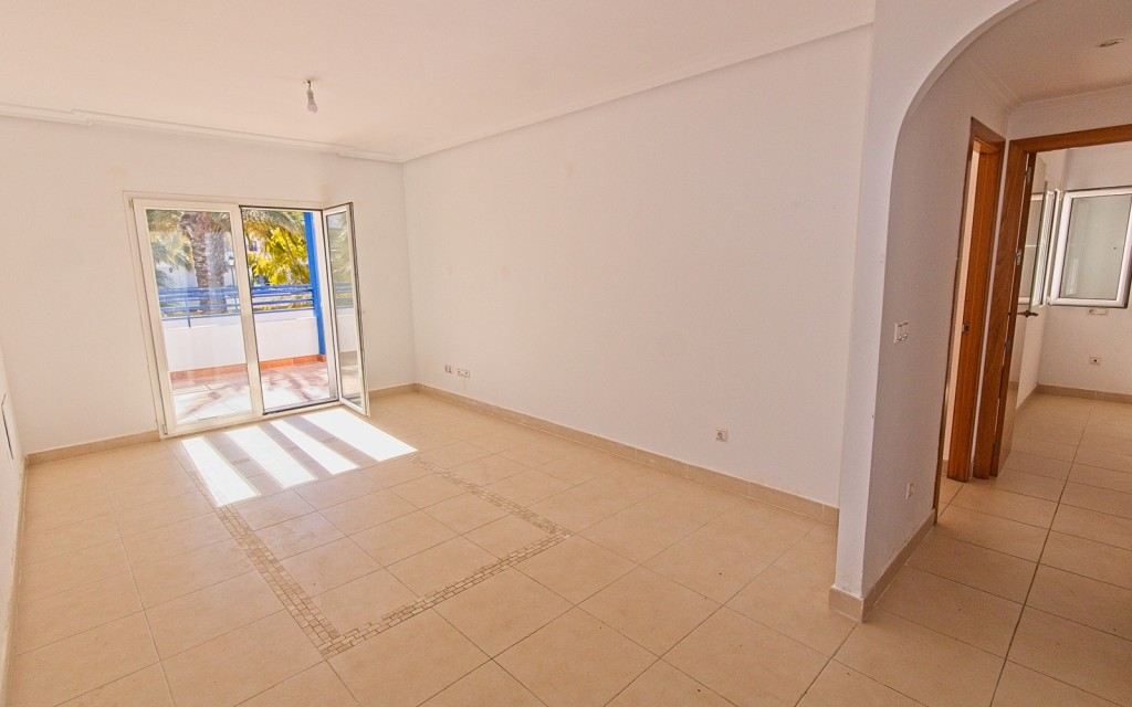 New 2 Bedroom Apartment in Pueblo Dorado, Mojacar Playa, Almeria, €140,000
