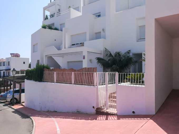 3 Bedroom Duplex with Private Pool in Mojacar, Almeria, €200,000