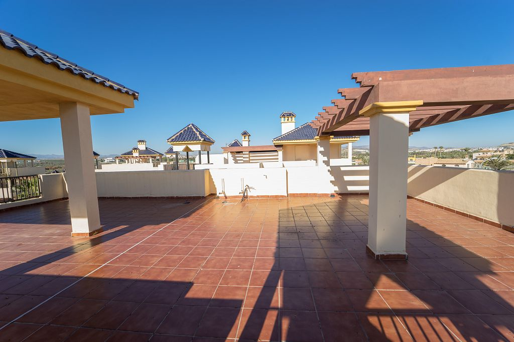 Bank Repossession. New 2 Bedroom Apartments in Vera Playa, Almeria, From €107,000