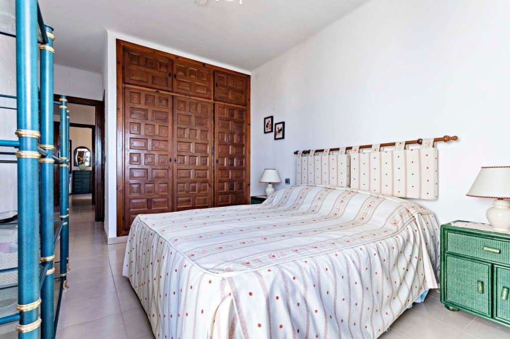 2 Bedroom Penthouse Apartment in Villaricos, Almeria, €139,000