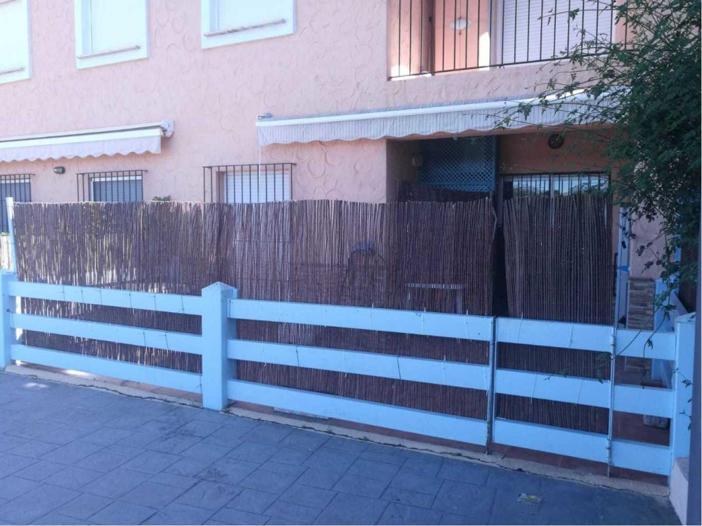 One Bedroom Apartment in Pueblo Laguna, Vera Playa, Almeria, €65,000