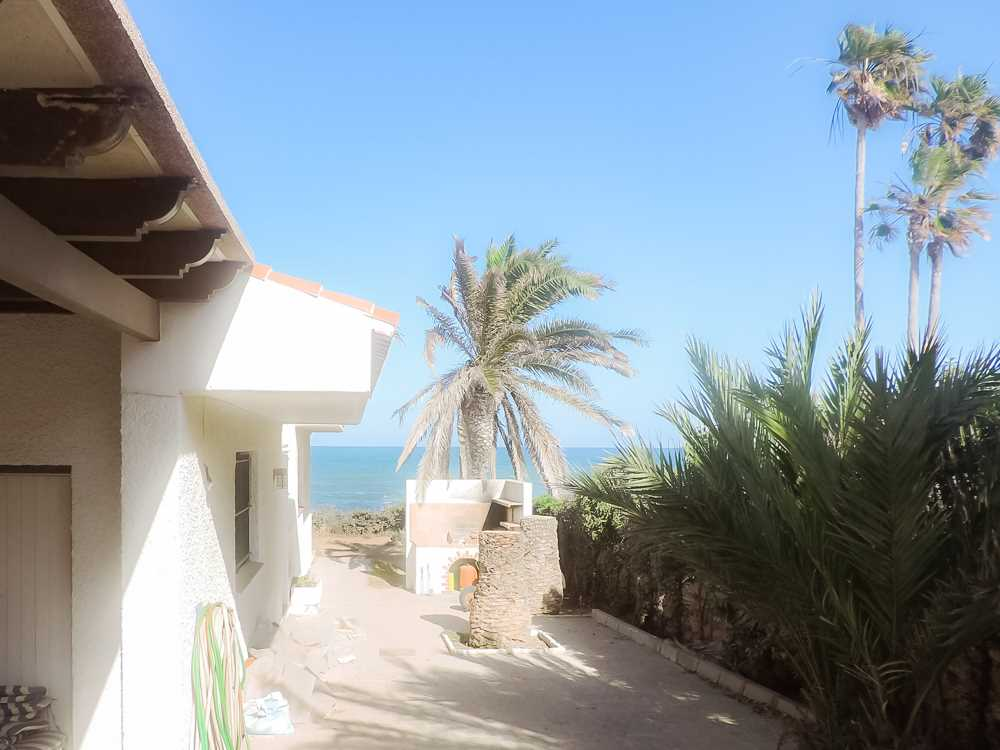 Seafront Detached 5 Bedroom Bungalow with Pool in Torrevieja, Alicante, €1,275,000