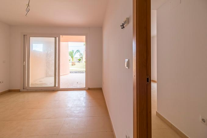 New 1 & 2 Bedroom Apartments in Torre Pacheco, Murcia, From €62,000
