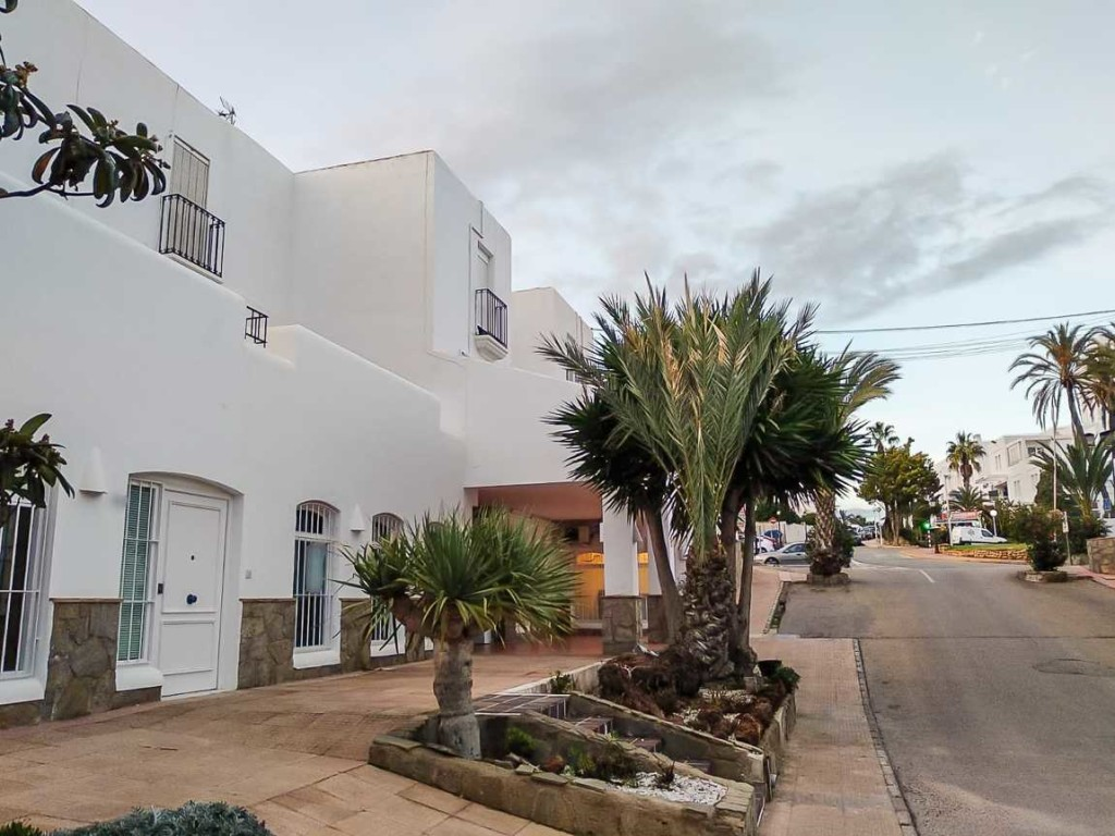 Large Commercial Premises in Mojacar Playa, Almeria, Spain, €235,800