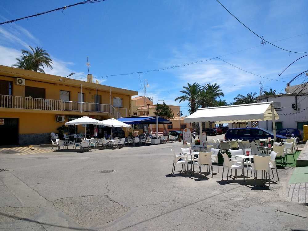 2 Bedroom Apartment with a sea view in Villaricos, Almeria, €79,000