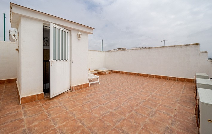 2 Bedroom Duplex in Nueva Medina 3, Vera Playa, Almeria, €99,000
