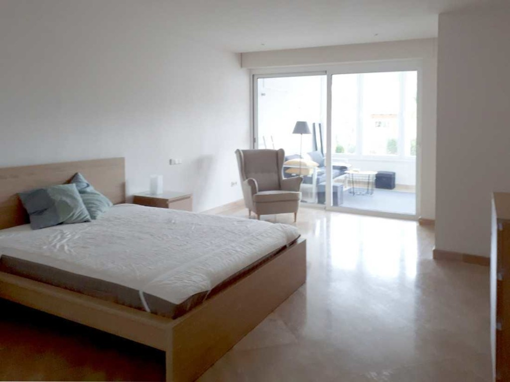 Modern 1 Bedroom Apartment in Marbella, Malaga, Spain, €236,400