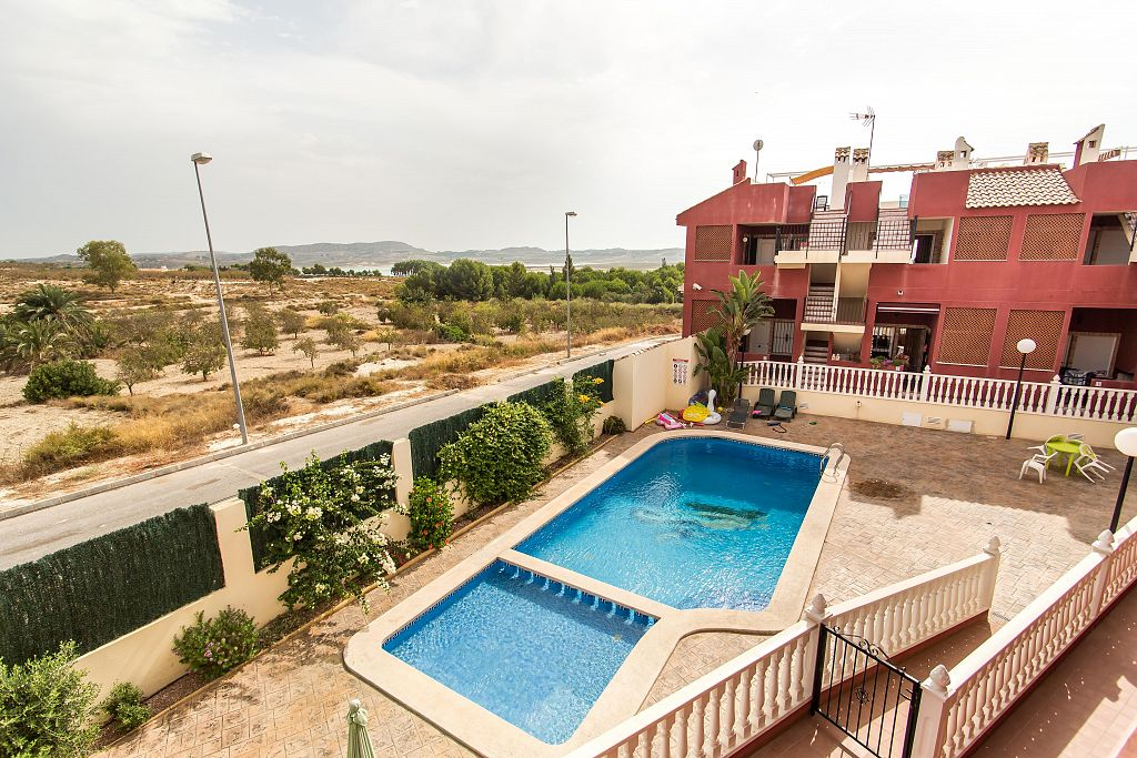 Bank Repossession. New 2 Bedroom Apartments in Torremendo, Alicante, From €46,000