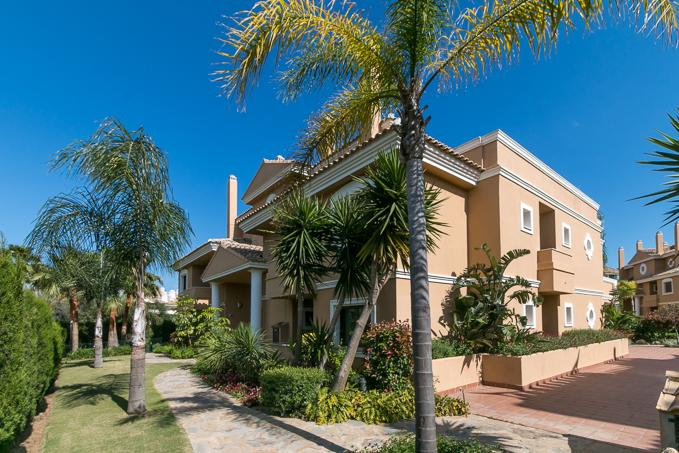 2 Bedroom Apartment on the New Golden Mile, Marbella, Malaga, Spain, €470,000