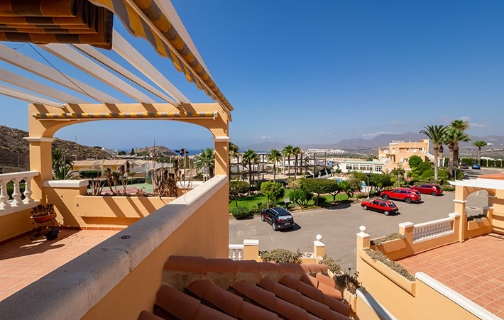 2 Bedroom Apartment in San Juan de los Terreros, Almeria, Spain, €135,000