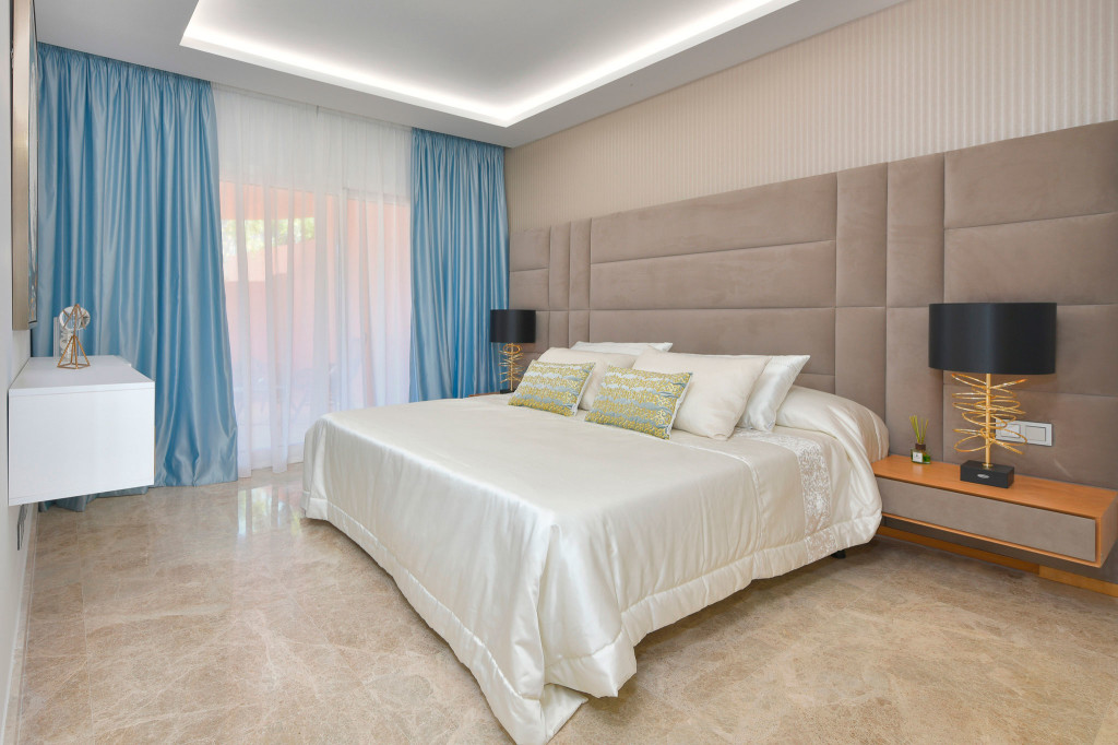 New 2 & 3 Bedroom Apartments in Marbella, Malaga, Spain, From €465,000