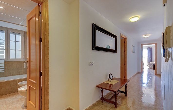 For Sale. 3 Bedroom Apartment in Taberno, Almeria, Spain, €95,000
