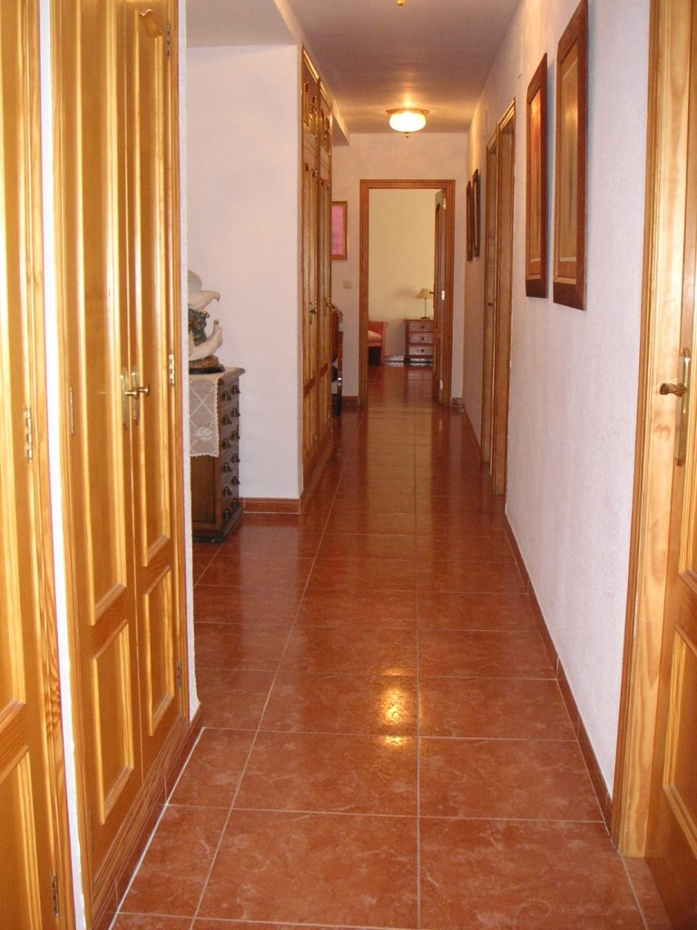 Large 7 Bedroom Villa with Private Pool in Cocentaina, Alicante, Spain, €387,000