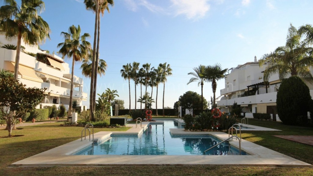 Spectacular Luxury 3 Bedroom Duplex Penthouse in the Golden Mile, Marbella, Malaga, Spain, €550,000
