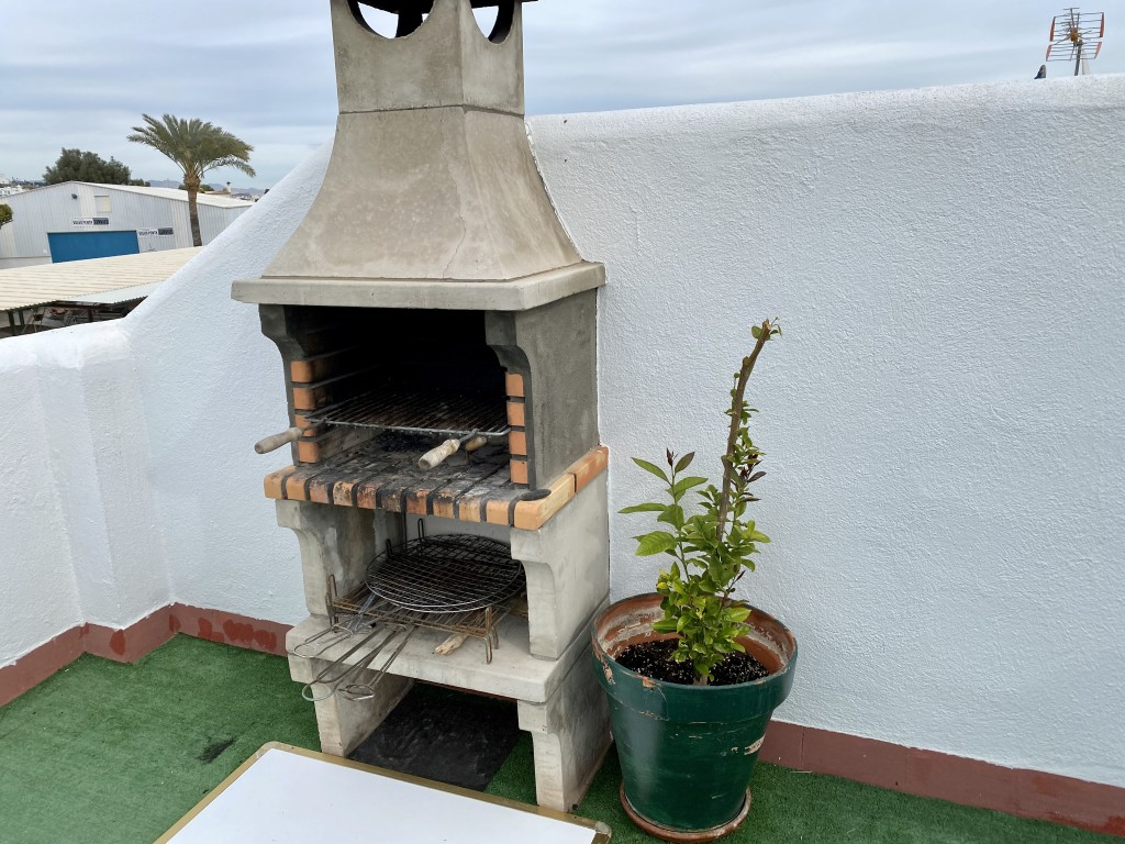 4 Bedroom Duplex in Mojacar Playa, Almeria, Spain €165,000