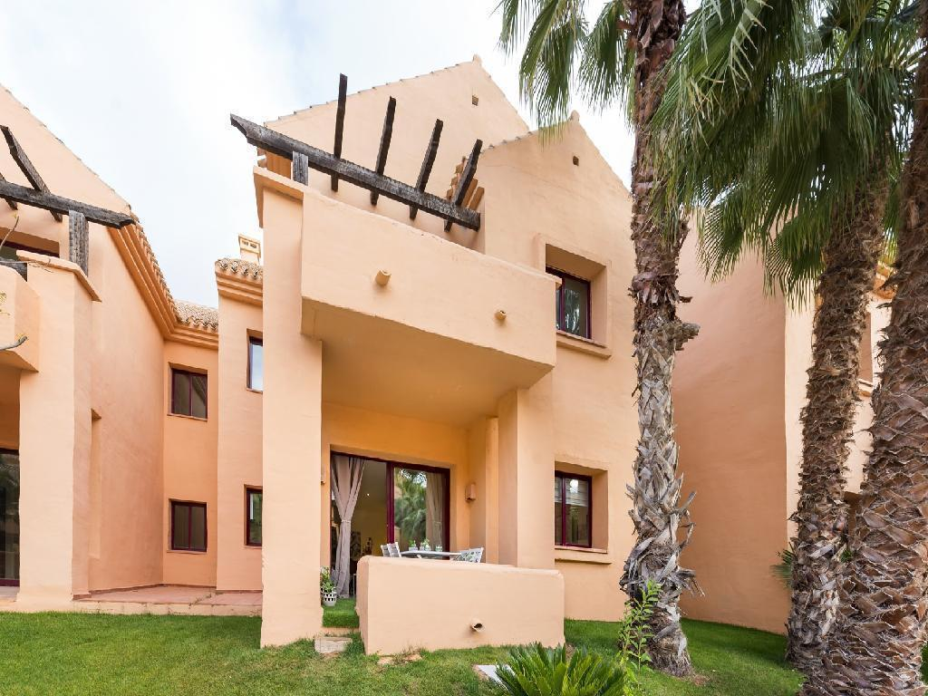 New 1, 2 & 3 Bedroom Beachfront Properties in Los Narejos, Los Alcazares, Murcia, From €€80,000