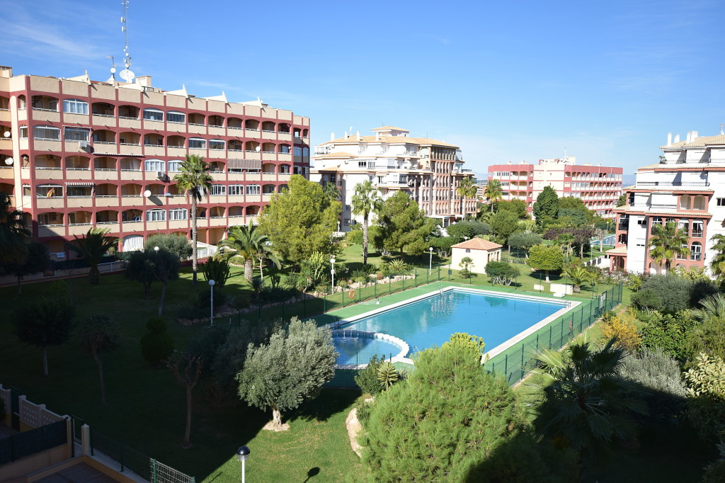 New 2 Bedroom Apartments in La Mata, Torrevieja, Alicante From €115,800
