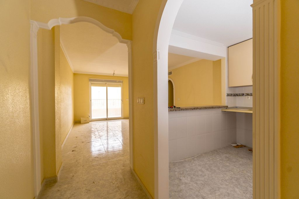 Bank Repossession. New 2 Bedroom Apartments in Algorfa, Alicante, Spain, From €50,000