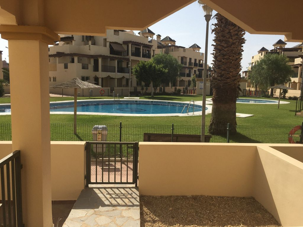 Bank Repossessions. New 2 Bedroom Apartments in Puerto Rey, Almeria, Spain, From €82,000