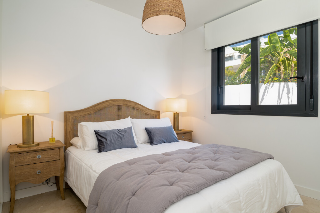 New 3 Bedroom Townhouse in The Golden Mile, Marbella, Malaga, Spain, From €865,000